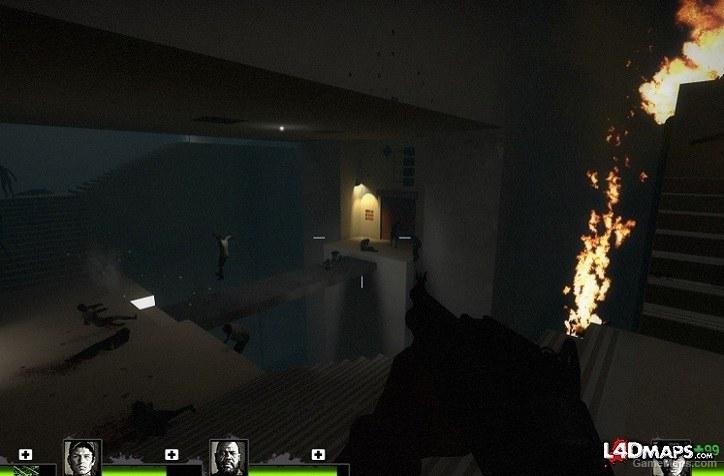 Questionable Ethics (Left 4 Dead 2) - GameMaps
