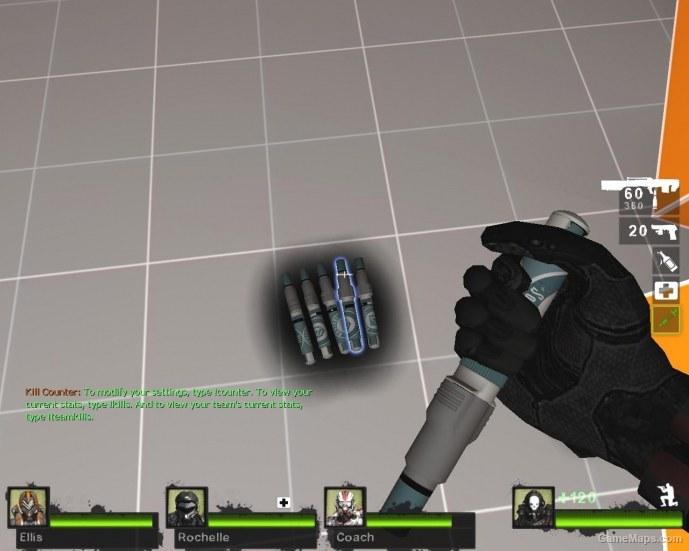 Shots Mods - Left 4 Dead 2 - GameMaps