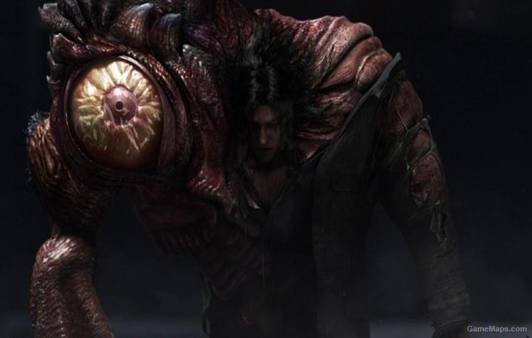 Resident Evil 2 G Virus Tank Music Replace Left 4 Dead 2