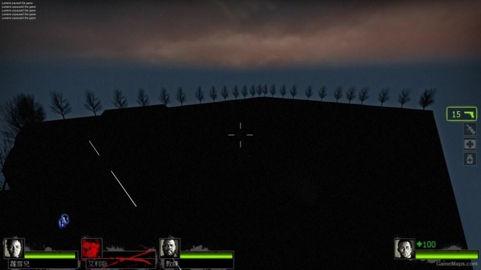 Road To Tower (Left 4 Dead 2) - GameMaps