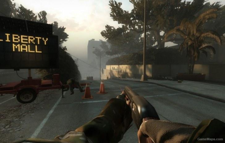 Shotguns Mods - Left 4 Dead 2 - GameMaps