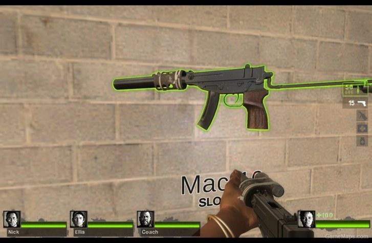 left 4 dead minecraft mod mac