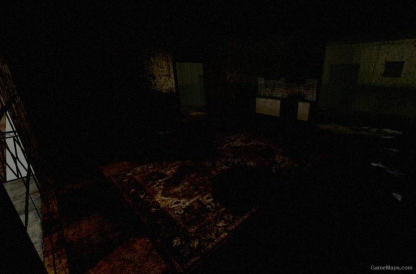 Silent Hill: Otherside of Life (Left 4 Dead 2) - GameMaps