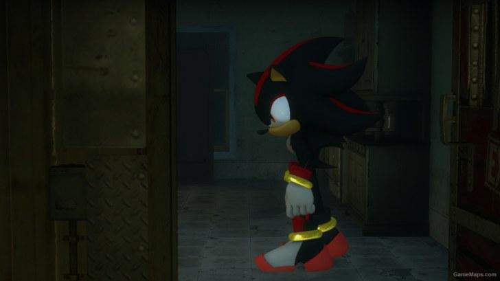 Sonic Add-ons - Left 4 Dead 2 - GameMaps