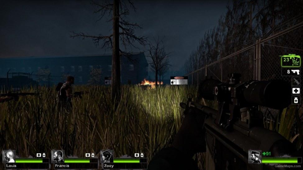 Stenches_reworked (Left 4 Dead 2) - GameMaps