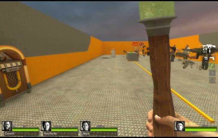 Pipe Bomb Add-ons - Left 4 Dead 2 - GameMaps
