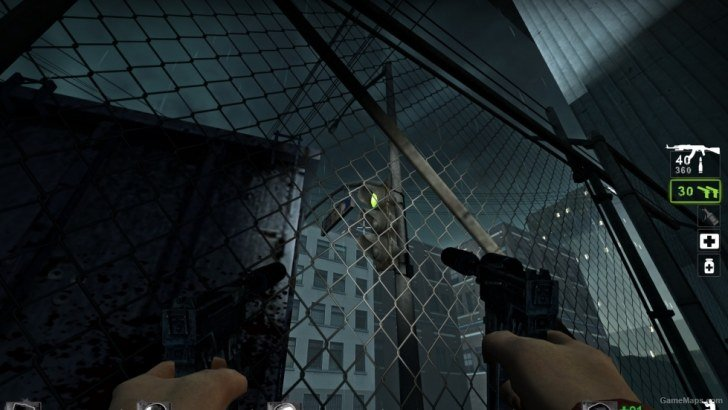 prop Add-ons - Left 4 Dead 2 - GameMaps