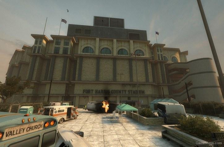 Suicide Blitz 2 (Left 4 Dead 2) - GameMaps