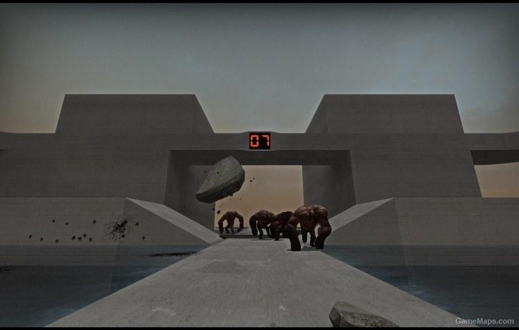 Tank Challenge v1 5 (Left 4 Dead 2) - GameMaps