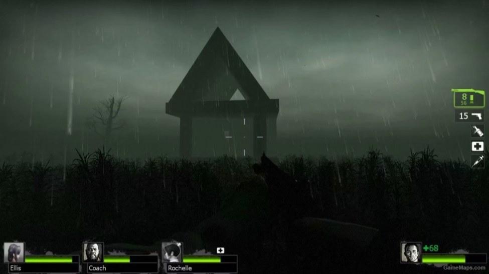 Tank God domain (Left 4 Dead 2) - GameMaps