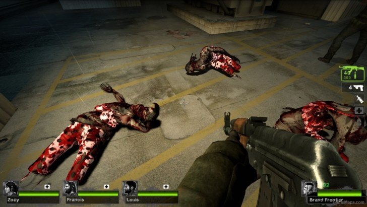 Spitter Mods - Left 4 Dead 2 - GameMaps