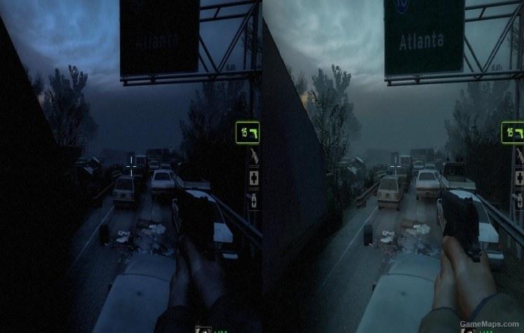 The Real Dark Carnival Left 4 Dead 2 Gamemaps