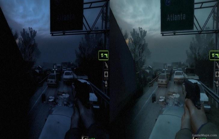 Texture Packs Mods - Left 4 Dead 2 - GameMaps