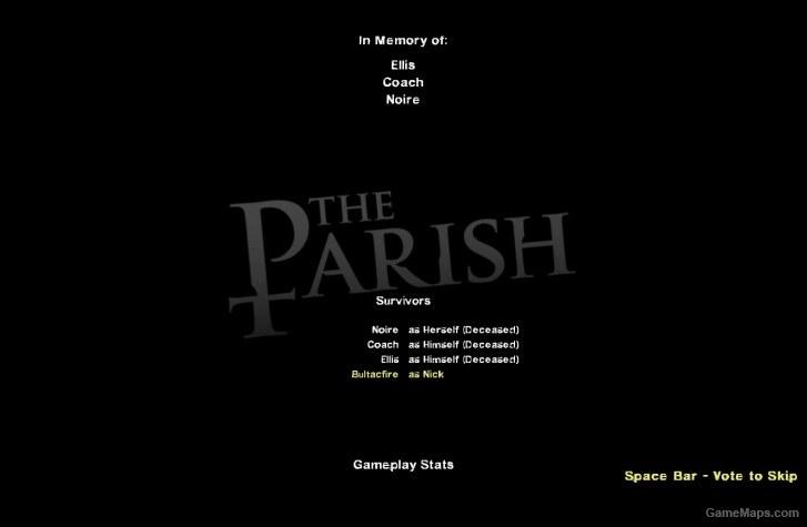 The Walking Dead - Hershel's Theme Credits (Left 4 Dead 2) - GameMaps