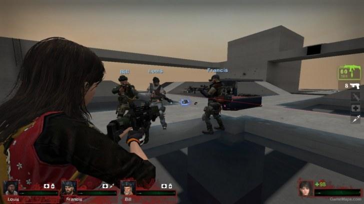 left 4 dead 2 multiplayer fix