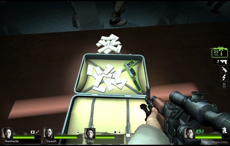 Killing Floor Achievement List - Nerdburglars Gaming