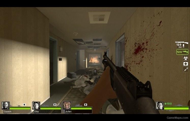 Killing Floor Trainer   Cheat Happens PC Game Trainers