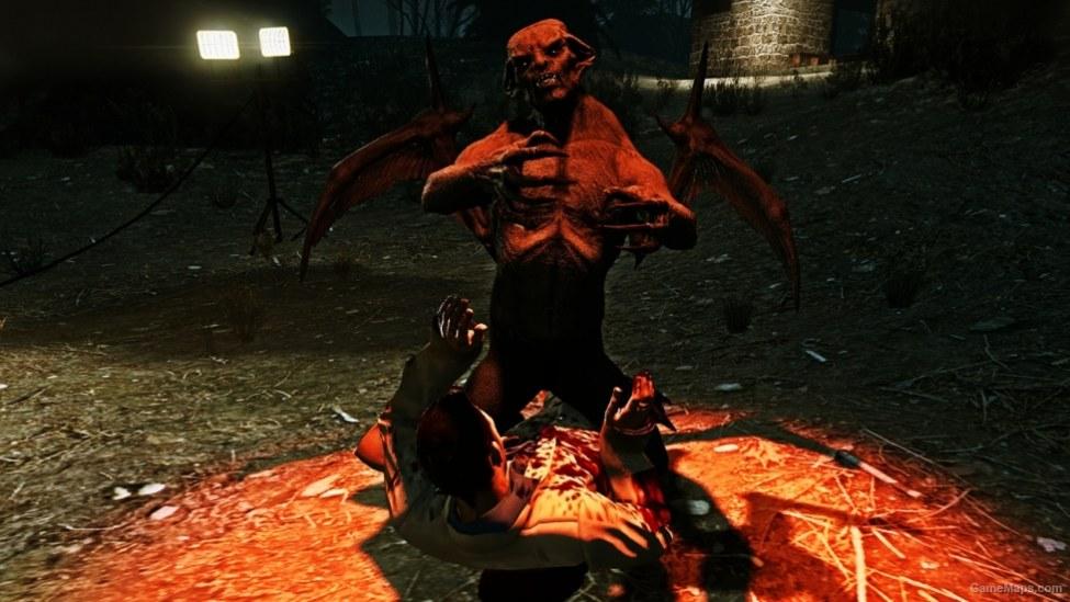 Vampire Lord (Left 4 Dead 2) - GameMaps