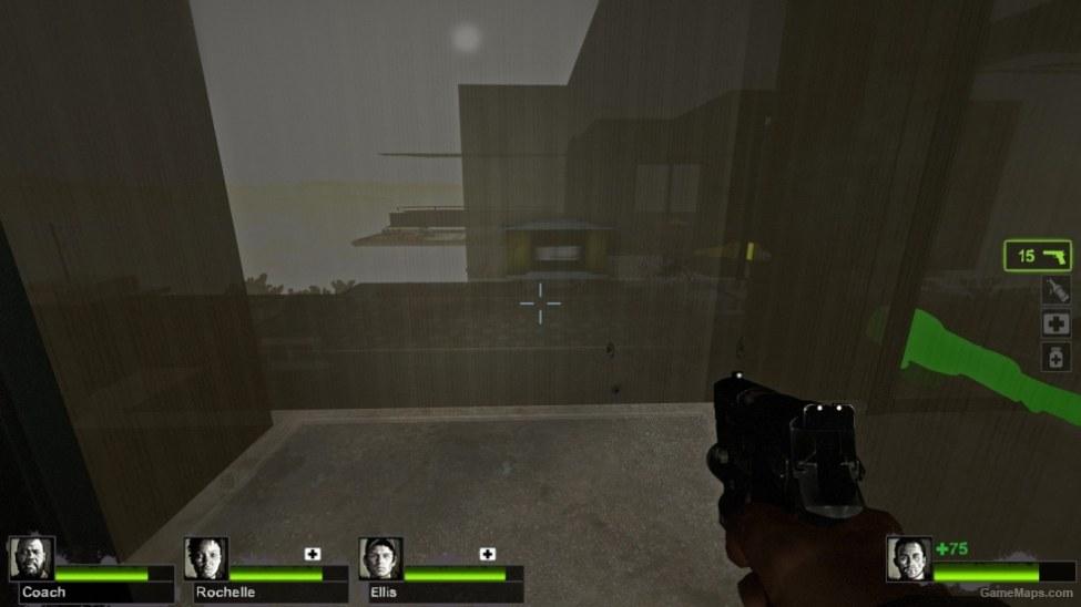 Wall hack (Left 4 Dead 2) - GameMaps