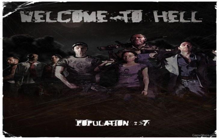 L4D2 Survivors Maps - Left 4 Dead 2 - GameMaps
