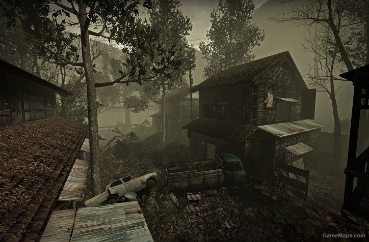 Yama (Left 4 Dead 2) - GameMaps