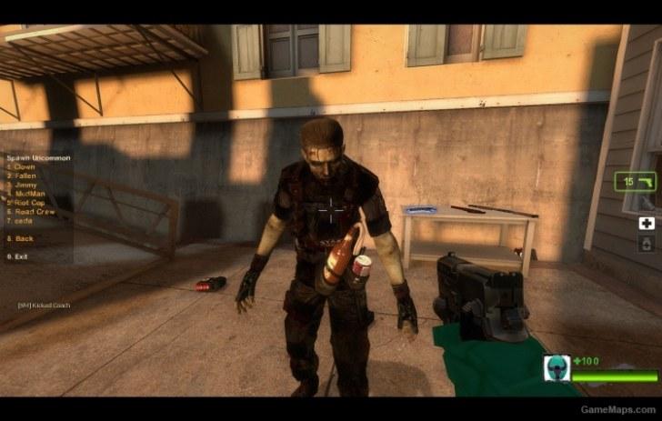 Un Owen Was Her Roblox Id Infected Mods Left 4 Dead 2 Gamemaps
