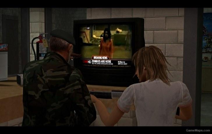 tv Add-ons - Left 4 Dead 2 - GameMaps