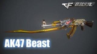 CrossFire AK47-Beast