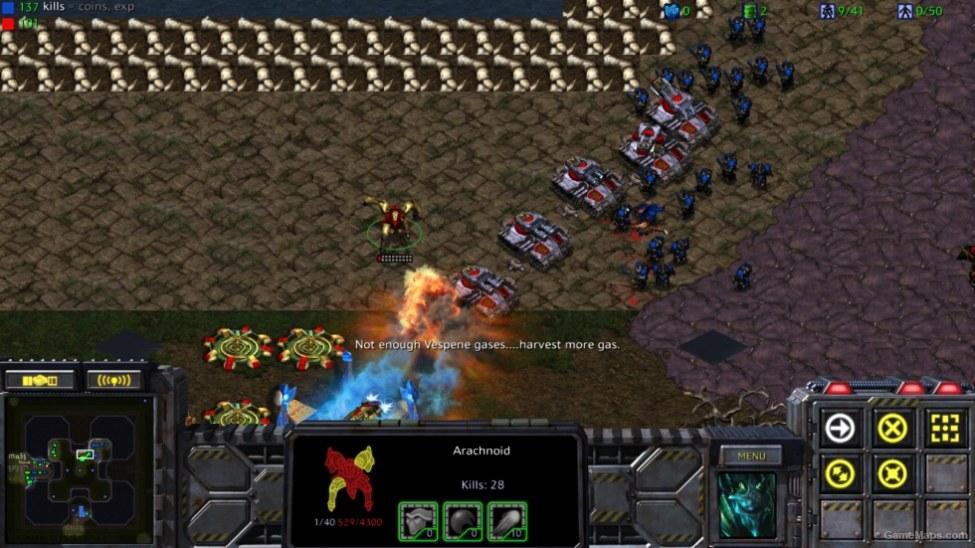 Top Twelve Starcraft Remastered Fastest Map Download {Kwalai}