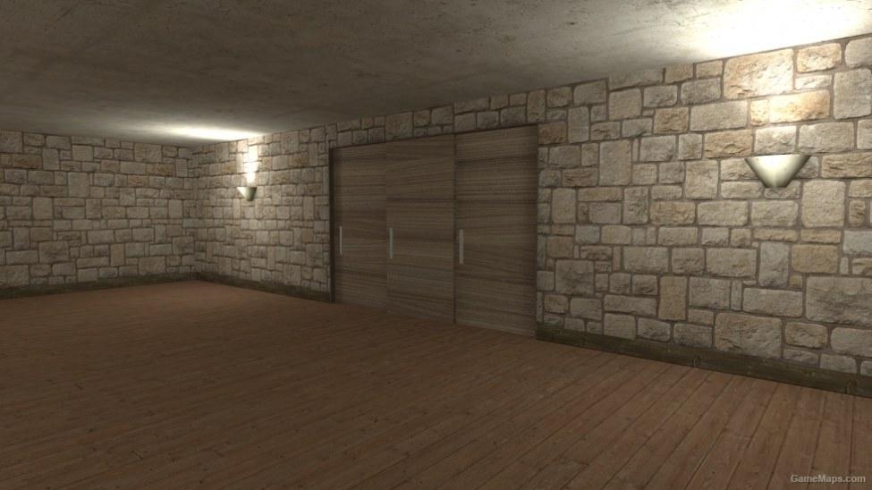 Sfm Subway Map.White Rooms Source Filmmaker Gamemaps