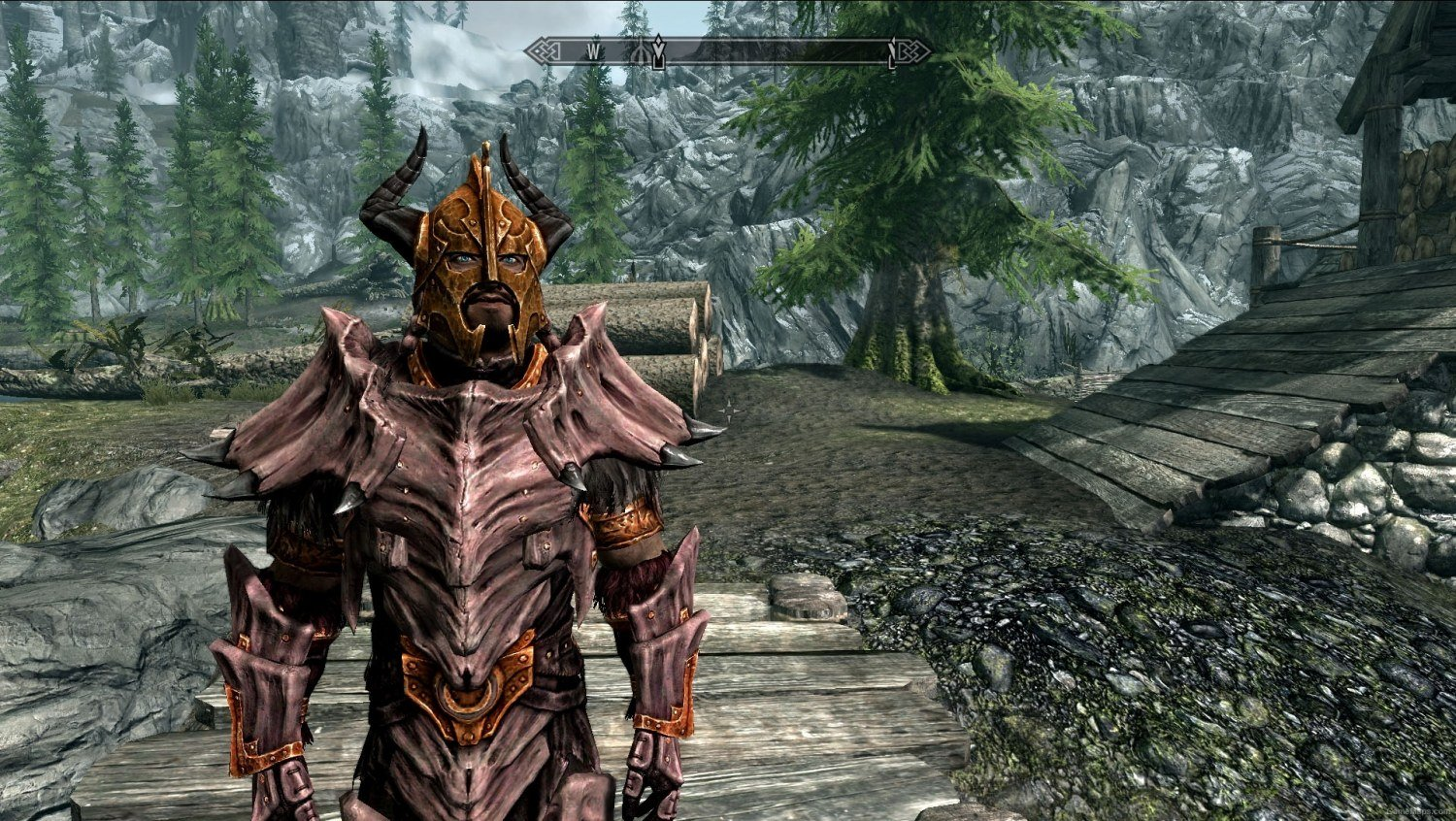 Dark Corundum Dragonbone Armor Skyrim Gamemaps Dragonplate armor is forged from dragon bones, dragon scales and leather strips. dark corundum dragonbone armor skyrim
