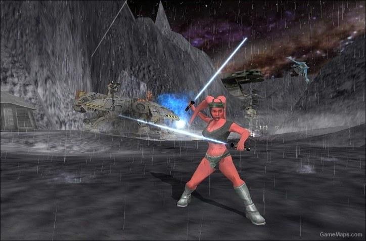 star wars battlefront 2 jakku