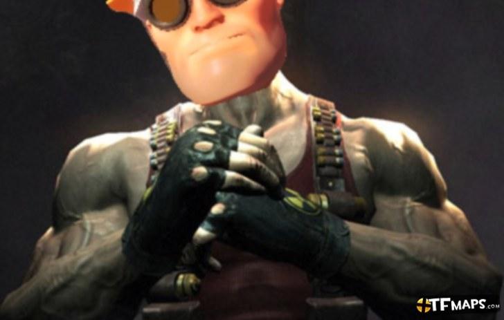 Character Mods - Team Fortress 2 - GameMaps