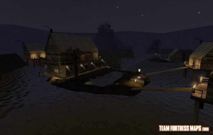 Jungles / Swamps Maps - Team Fortress 2 - GameMaps